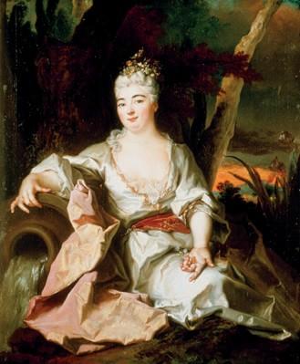 Marie-Antoinette était-elle belle?  - Page 2 Princesse_Palatine-1