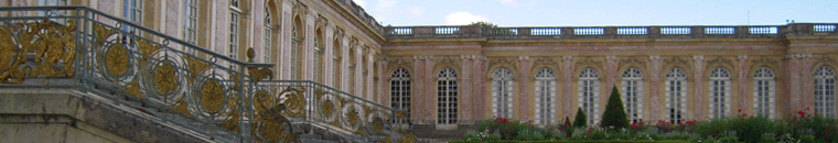 <h6>Grand Trianon ©BH</h6>