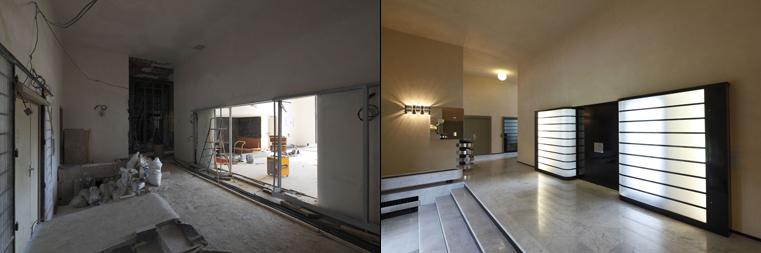 la villa cavrois un ch teau moderniste. Black Bedroom Furniture Sets. Home Design Ideas